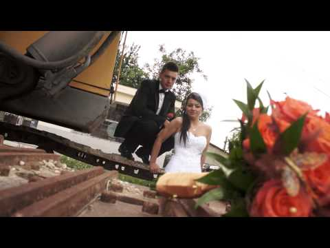Sorina \u0026 Zsolt - Wedding intro
