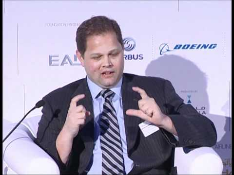 Regulation, profitability and sustainability - panel discussion from Global Aerospace Summit 2012