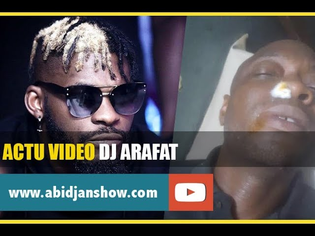 video abidjanshow