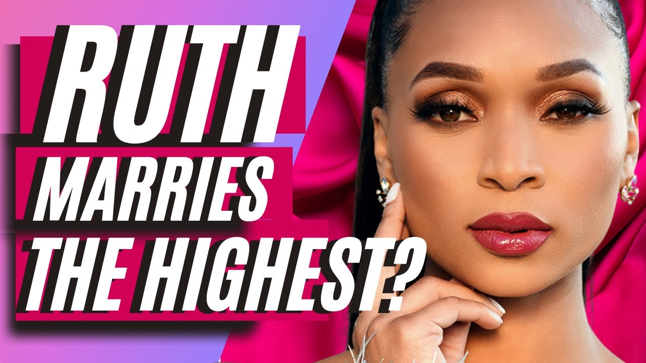 Download Tyler Perry Ruthless Season 2 Trailer   Ruth Marries the Highest?   Full Breakdown