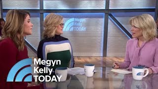 Megyn Kelly On National School Walkout: 'What A Thing To See Students Rise Up' | Megyn Kelly TODAY