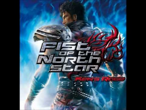 Fist Of The North Star Kens Rage OST  Ai Wo Torimodose!!