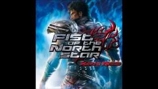 Fist Of The North Star Kens Rage OST - Ai Wo Torimodose!!