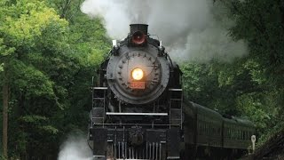 Southern Railway 4501: Thundering in the Tennessee Valley