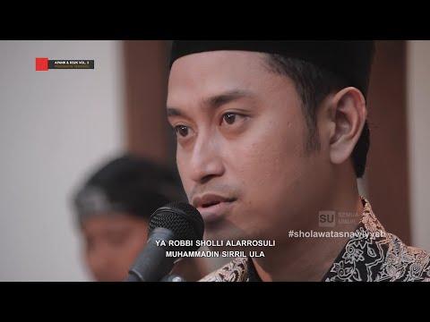 Apank & KS2K - Sholawat Asnawiyyah