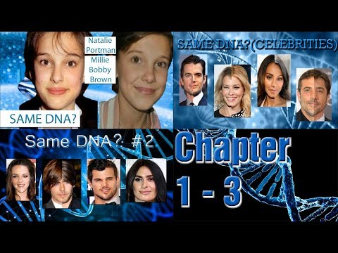 SAME DNA? [Chapter 1-3]