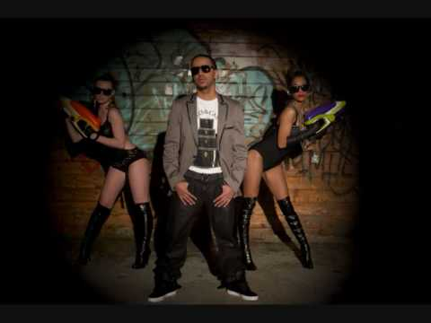 Aggro Santos FT Kimberly Wyatt PCD- Candy Fan message