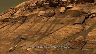11 Years and Counting: Opportunity on Mars 2015 NASA Martian rover movie film video