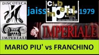 IMPERIALE (05- 06- 1999) MARIO PIU' vs FRANCHINO