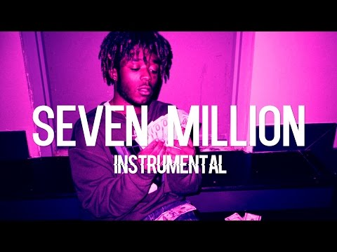 Lil Uzi Vert ft Future  Seven Million Instrumental