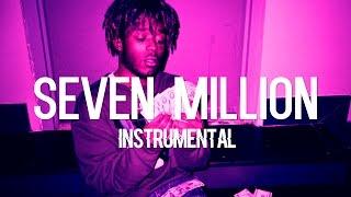 Lil Uzi Vert ft. Future Seven Million (Instrumental)