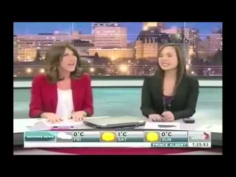 News Bloopers F