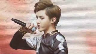 EXO K-Two Moons рус  саб