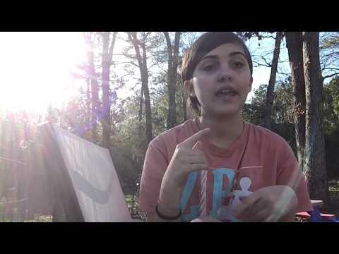 American Heritage Girl Oath In ASL