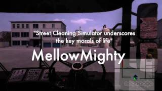 The GameSpot Community Reacts To Street Cleaning Simulator (PC)