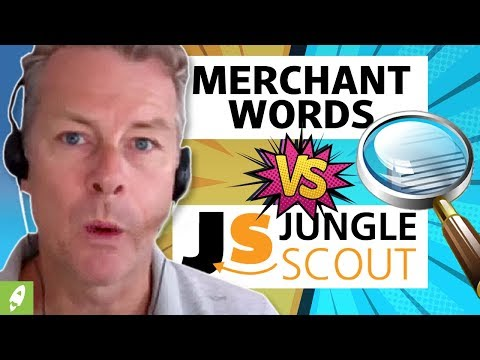 WHAT'S THE DIFFERENCE BETWEEN MERCHANT WORDS AND JUNGLE SCOUT