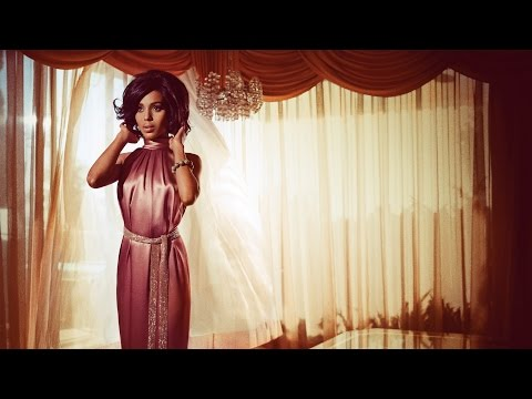 Mark Seliger on his Iconic Portrait of Kerry Washington - YouTube