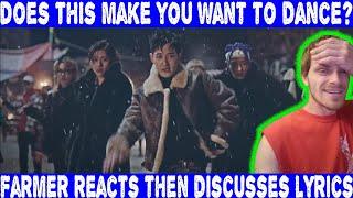 블락비 ( Block B ) - Shall We Dance - Farmers Reaction