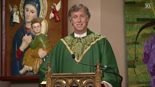 The Sunday Mass – 9/13 – 24th Sunday of Ordinary Time