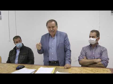 Συνέντευξη του Ι.Μαστροκούκου για την πυρκαγιά και βύθιση του σκάφους «ΚΑΛΥΜΝΟΣ ΣΤΑΡ»