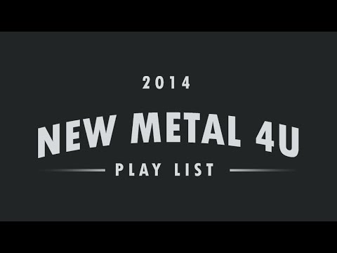 Nu Metal Play List 2