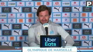 Lyon-OM : l'avant-match avec Florian Thauvin et André Villas-Boas