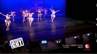 Studio Larkin - Full Group - Dance Moms: Choreographer