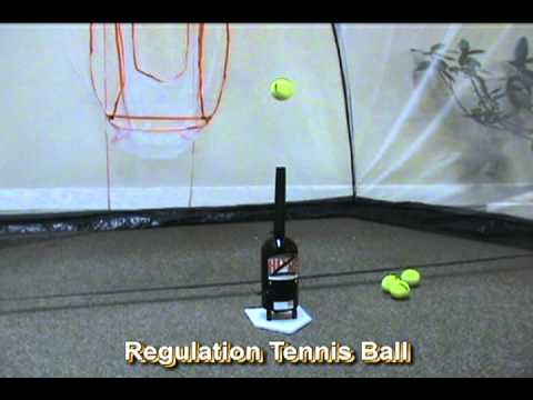 how to hit a fly ball tee ball