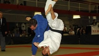 Judo Japan - Ippon Seoinage - Synthesis of a spanking Ippon Seoinage
