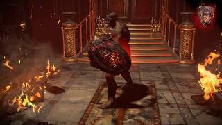Path of Exile: Fire Shield