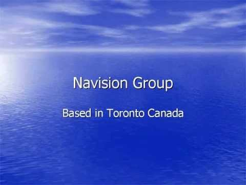 Certified Dynamics Navision developers Group in Toronto Canada