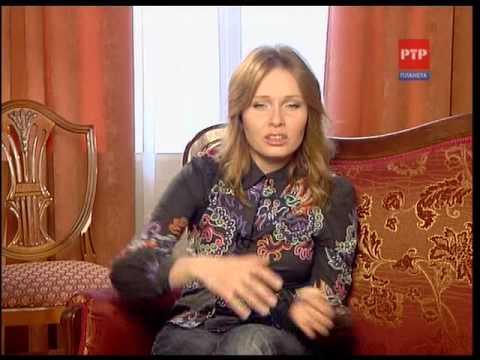 Ekaterina Shcherbachenko - Portrait 2(2)