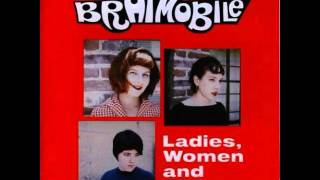 Bratmobile - Gimme Brains