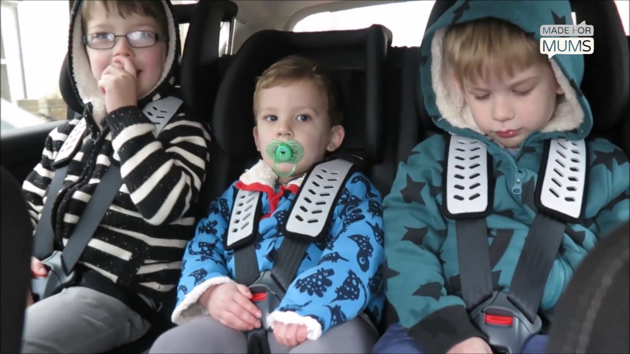 Multimac Car Seat