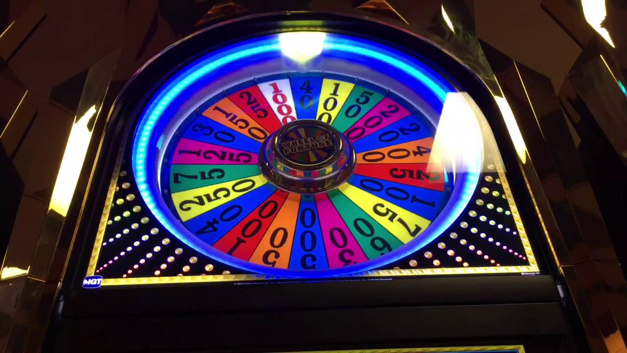 how to win casino big wheel