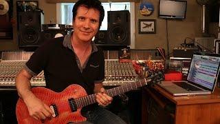 Video Beginning Recording Electric Guitar with the Focusrite Scarlett - Warren Huart: Produce Like A Pro download MP3, 3GP, MP4, WEBM, AVI, FLV Juli 2018