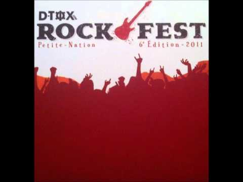 Amnesia Rockfest Compilation
