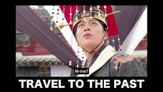 KMTV #14 Travel To The Past