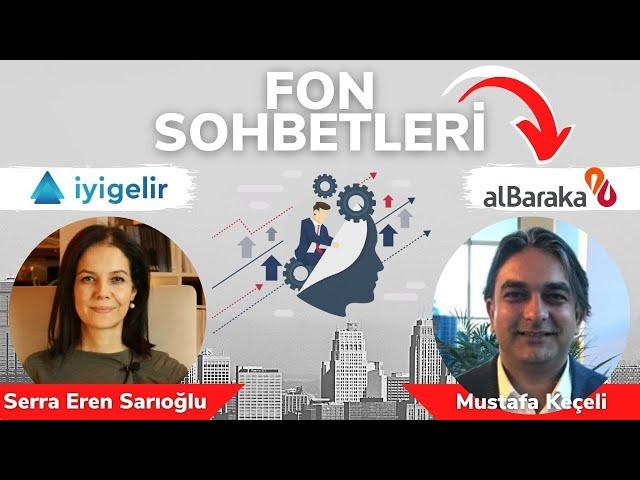 Fon Sohbetleri - Merak Ettikleriniz Hakkında Soru Cevap / Mustafa Keçeli