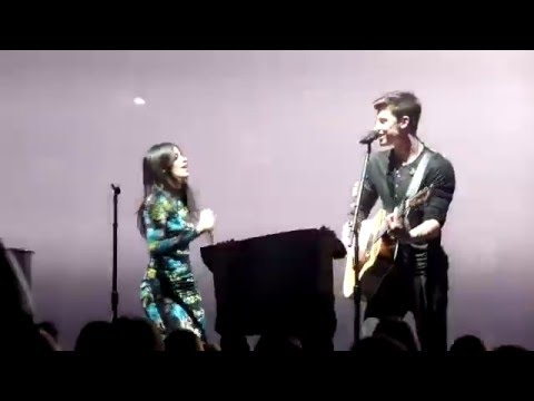 I Know What You Did Last SummerShawn MendesCamila Cabello Radio City Music