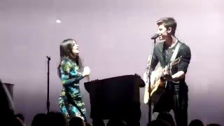 I Know What You Did Last Summer   Shawn Mendes  Camila Cabello Radio City Music
