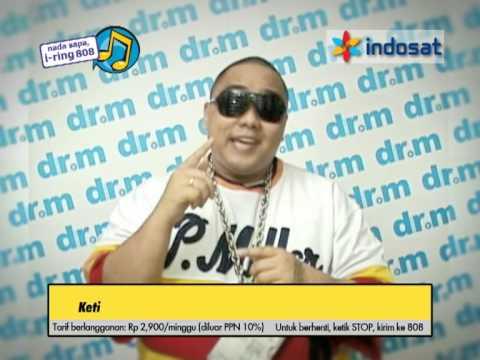 Saykoji 'Online'  TVC i-ring Indosat