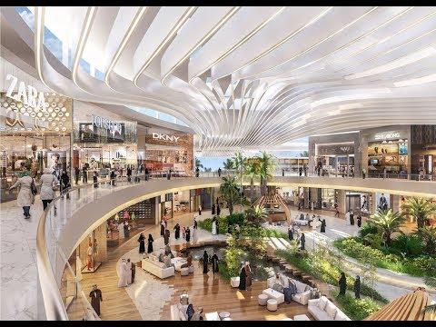 Riyadh Park Mall - الرياض بارك مول