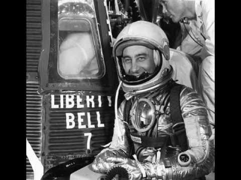Liberty Bell 7 - Full Mission