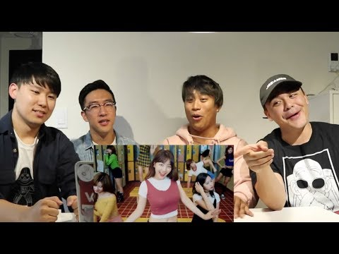 TWICE - LIKEY MV Reaction [DKDKTV, Kennyboy Slay]