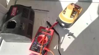 82e810f73ed Cómo reparar un cargador de baterias