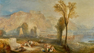 First Look: One of Turner's Greatest Masterpieces