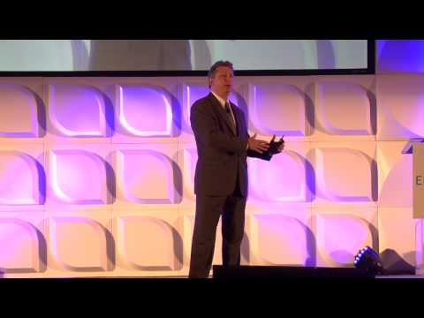 Ron Shevlin of Cornerstone Advisors  Competition in Banking  EMERGE 2015