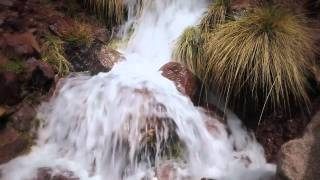 Maroc : Morocco : Hight Atlas Mountains : Imlil