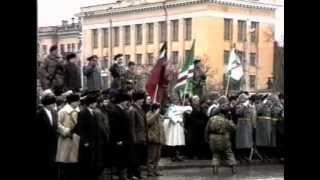 Чечня. По ту сторону войны (3 серия)
